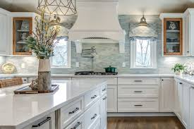 does painting kitchen cabinets add value adding value to your home through a kitchen remodel