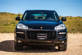 used 2010 porsche cayenne 2010 porsche cayenne gts tiptronic for sale in colorado springs