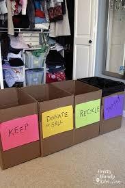 6 ways to organize your closet tallypress