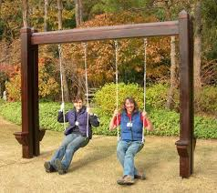 Swing Sets For Small Backyard by Best 25 Swing Set Accessories Ideas On Pinterest Playground