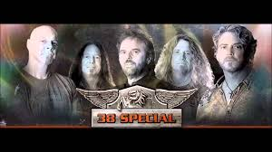Don Barnes 38 Special Don Barnes 38 Special Interview July 2015 Youtube