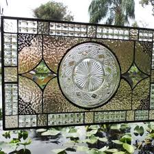 Vintage Transom Windows Inspiration Custom Stained Glass Custommade