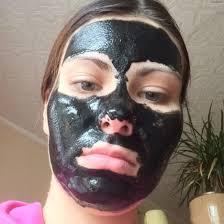 Masker Vir masker swart kolle swart masker hoekom maak ons maskers