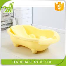 Yellow Bathtub Kids Plastic Bathtub Kids Plastic Bathtub Suppliers And