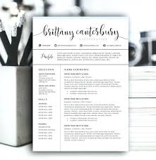 creative resume word template free creative resume templates cliffordsphotography com
