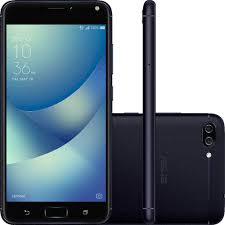 Zenfone 4 Max Smartphone Asus Zenfone 4 Max Dual Chip Android 7 Tela 5 5