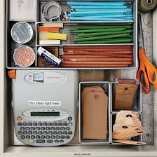 the 5 golden rules of organizing
