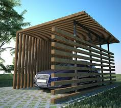 design carport holz inspiring pergola garage 6 architectural design carport
