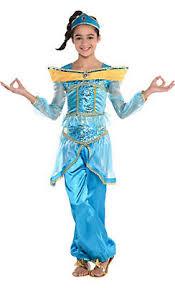 Jasmine Costume Halloween Disney Princess Costumes Kids U0026 Adults Party