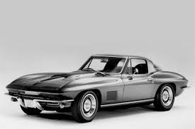 how did corvette get its name the evolution of a car from sting to stingray corvette