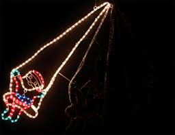 scout light show 5 holiday dates every long islander should go on this season