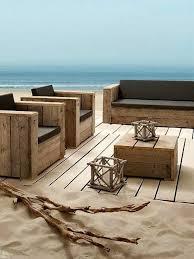 fabrication canap en palette meuble en palette salon jardin stunning meuble jardin comment