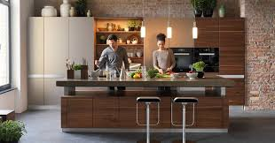 Mixed Wood Kitchen Cabinets 20 Amazing Solid Wood Kitchens Home Interior Design Kitchen And