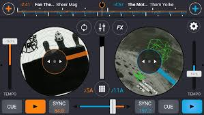 dj studio 5 apk be a dj for the with these free android apps