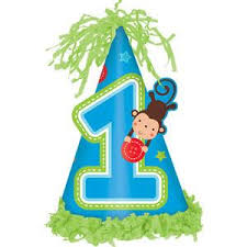 boy 1st birthday one boy 1st birthday packaged cone hat shoparty sa