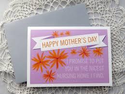 19 super funny mother u0027s day cards no milf jokes cool mom picks