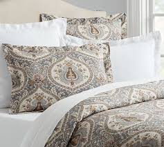 plum u0026 bow sofia block duvet cover full queen by urban