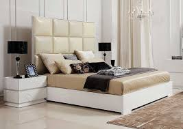 Solid Wood Platform Bed Plans by Bedroom Kign Size White Stained Solid Wood Platform Bed Black