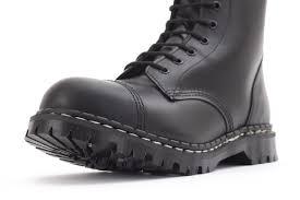 menu0027s atlanta cool steel toe in black small view rocky hiking