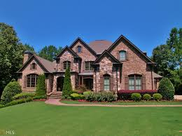 Luxury Foreclosure Homes For Sale In Atlanta Ga Homes For Sale In Chateau Elan Braselton Ga