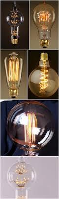best 25 edison lighting ideas on rustic light