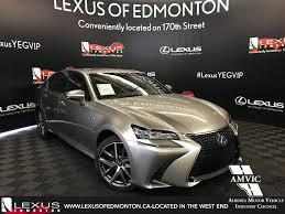 used lexus is 350 new lexus gs 350 in edmonton lexus of edmonton