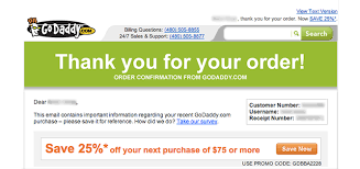 Order Confirmation Template by 7 Order Confirmation Emails That Will Skyrocket Ecommerce Sales