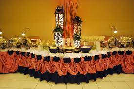 how to set up a buffet table gallery buffet setup by avengoza the caterer
