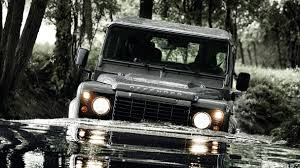 old land rover plastics news