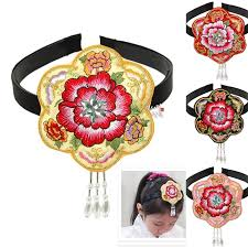 imported traditional korea s hair bands hair accessory