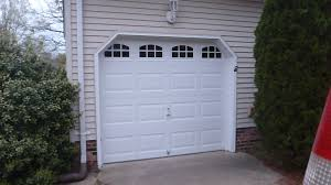 garage doors single car garage door amarr carriage in rocklin