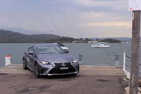 lexus rc 200t f sport horsepower auto review 2017 lexus rc 200t f sport exhaust notes australia