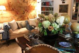 Charles Faudree Interiors The Cashiers Designer Showhouse U2013 Part 2 Talk Of The House