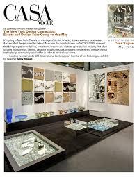 Hamptons Contemporary Home Design Decor Show Abby Modell Press
