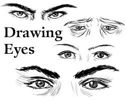 portrait drawing tutorial how to draw drawing different kinds
