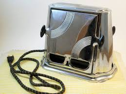 Art Deco Toaster 28 Best Toasters Images On Pinterest Toasters Toaster And