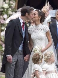 Pippa Wedding Pippa Middleton U0027s And James Matthews U0027 Wedding Ceremony