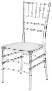 clear chiavari chairs mirage clear chiavari polycarbonate chair