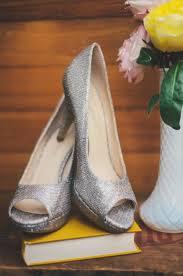 gray wedding shoes glamorous gold and gray wedding