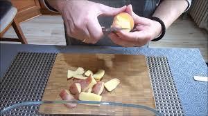 comment cuisiner les bolets trompe l oeil de chignons bolets en pommes de terre toc cuisine