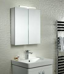 double mirrored bathroom cabinet double sided mirror door bathroom cabinet vita bathroom mirror ideas