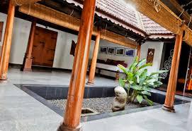 Kerala Homes Interior Traditional Kerala Home Interiors Kerala Architecture Veena