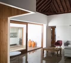 Colonial Style Interior Design Colonial Style House Gets A Contemporary Renovation And The New