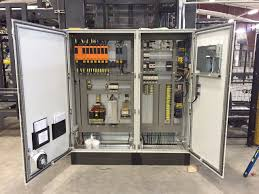 compressed air cabinet coolers cabinet cooler systems prevent heat from causing control panel problems