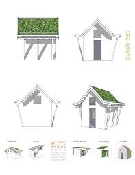 roof plans green roof plans wilson architects inc