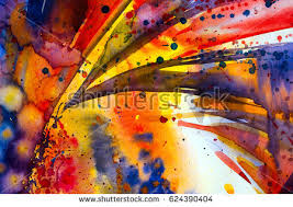 Paint Colorful - modern painting stock images royalty free images u0026 vectors