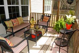 Small Space Patio Furniture by Small Balcony Table Zamp Co
