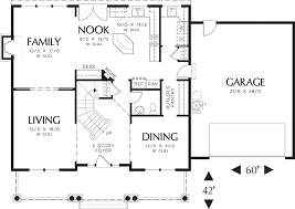 floor plans 2000 square feet 4 bedroom home deco plans gorgeous two story house plans 2000 sq ft 2 square foot floor under