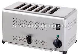 Catering Toasters Commercial Electric Bread Toaster Commercial Electric Bread