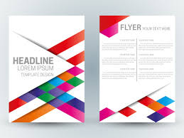 blank flyer templates exol gbabogados co